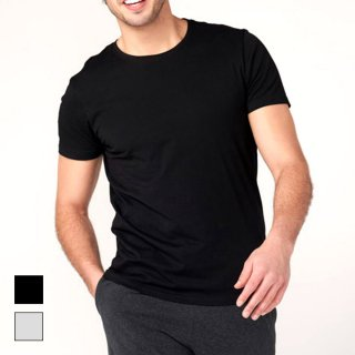 Men's Casual Crew Neck Tee