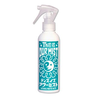 THIS IS OUR MIST - アワーミスト 300ml スプレーボトル