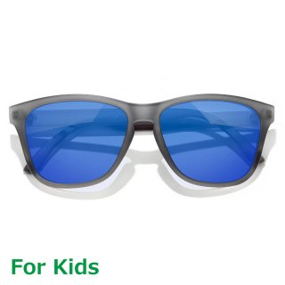 Mini-Headlands for Kids Black/Blue