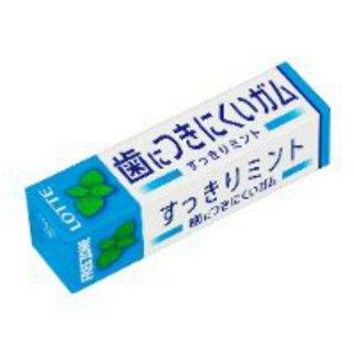 (本州一部送料無料)ロッテ フリーゾーン すっきりミント (15×20)300入。