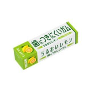 (本州一部送料無料)ロッテ フリーゾーンガム レモン (15×20)300入。