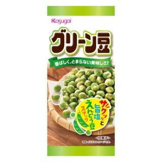 春日井 50g スリムグリーン豆 6入。