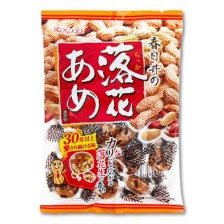 春日井 落花あめ 12入。