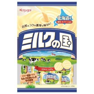 春日井 ミルクの国 12入。
