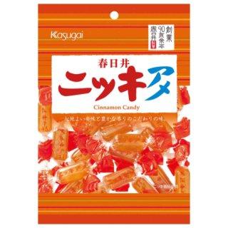 春日井 ニッキアメ 12入。