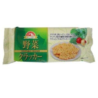 前田製菓 野菜クラッカー 70g×10入 。