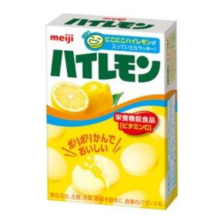 明治 ハイレモン 10入