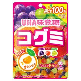 味覚糖 コグミ 10入。