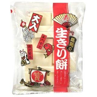 タカオカ 1kg生切餅 1袋 。