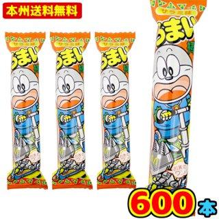 (本州一部送料無料)やおきん うまい棒サラミ味(30×20)600入 (ケース販売)。