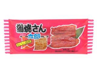 菓道 蒲焼さん太郎 60入