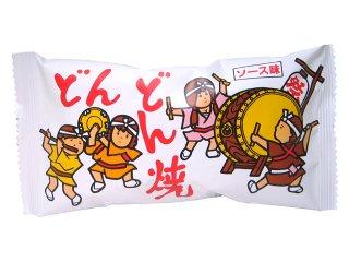 菓道 どんどん焼 15入