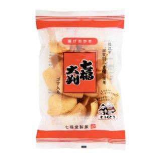 (本州一部送料無料)七福堂製菓七福大判12入