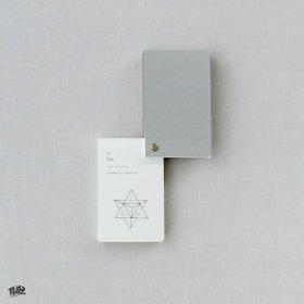 結晶形態図録