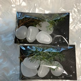 水晶単結晶/錠剤壜入