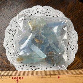 秤量壜入り鉱物