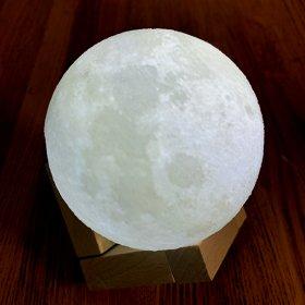 月球ライト