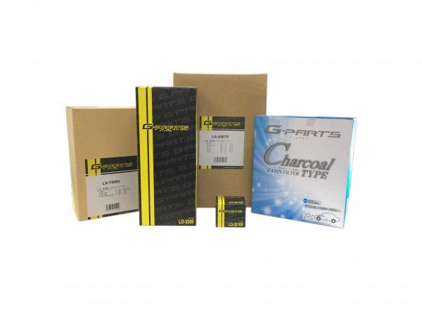 LA-SC9306 エアコンフィルター(活性炭)