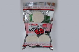 ポテトもち 60g×10枚入【冷凍】