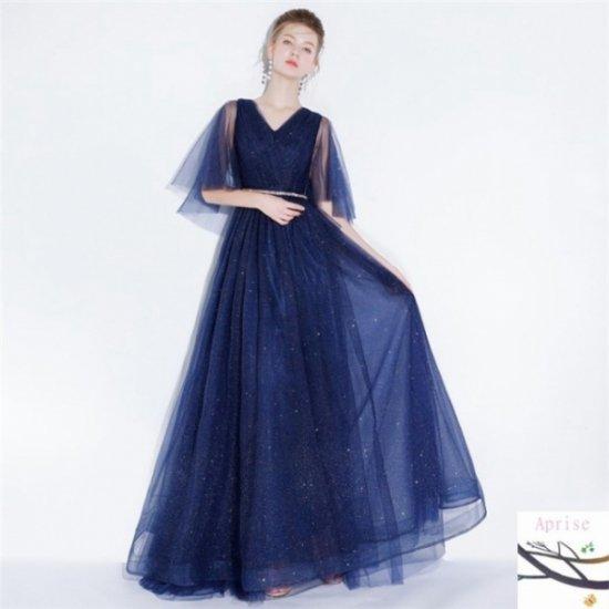 b81960a4fb358 パーティードレス 20代 30代 二次会 結婚式 花嫁 大きいサイズ ワンピース ロングドレス お呼ばれ パーティドレス 40代
