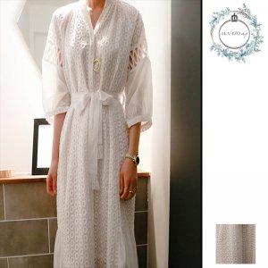 ワンピース ロング 春 夏 ワンピース 半袖 ワンピース 韓国 ウエストスリム 韓国ファッション ワンピース レディース