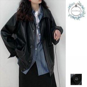 レディース アウター 秋 冬 ジャケット 黒 コート ブラック おしゃれ カジュアル シンプル