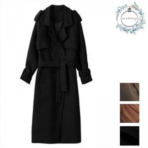 レディース アウター 秋 冬 コート 黒 ウインドブレーカー ブラック ブラウン おしゃれ カジュアル シンプル