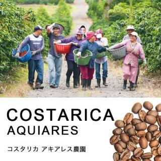 コスタリカ アキアレス農園 (100g)