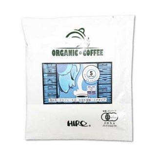 【ドリップコーヒー】カフェインレス オーガニックモカ