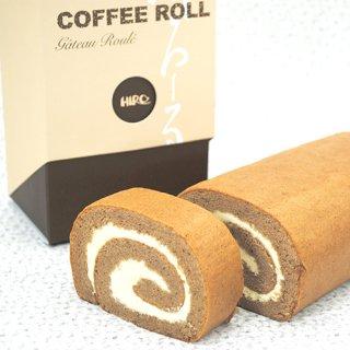 コーヒー専門店が考えた 珈琲ロール
