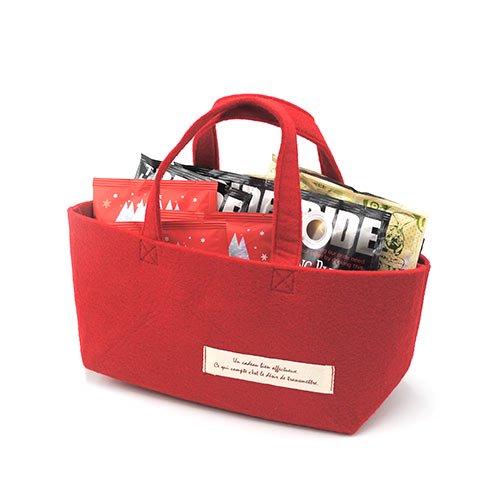 【クリスマス限定】ドリップコーヒー12個・クリスマス赤いカバン入り
