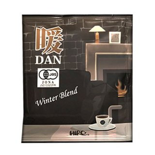 【ドリップコーヒー】季節限定 冬ブレンド DAN