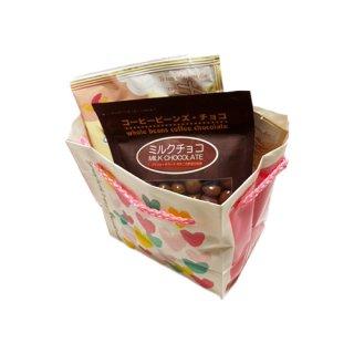 【ホワイトデー特集】選べるドリップコーヒー2個・選べるビーンズチョコ1種類セット