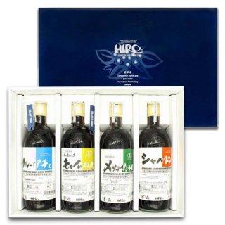 【父の日特集】契約農園アイスコーヒー 4本セット(送料無料)
