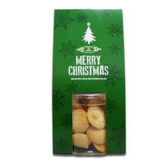 【クリスマス限定】選べるヒロ工房特製クッキー・クリスマスラッパー