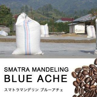 【アジア・インドネシア】スマトラ マンデリン ブルーアチェ (100g)