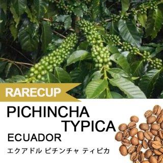 【レアカップ】エクアドル ピチンチャ ティピカ 160g(オンライン限定)