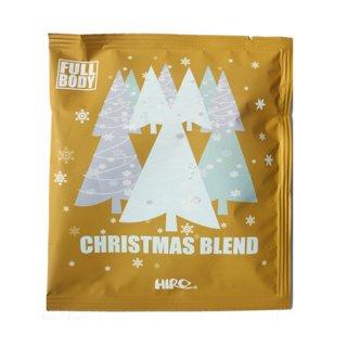 【ドリップコーヒー】クリスマスブレンド・フルボディ