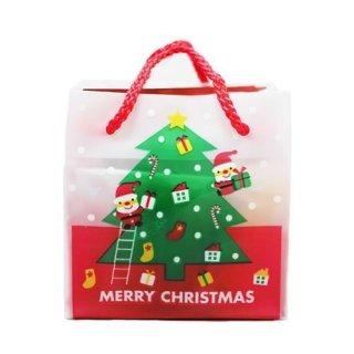 【クリスマス限定】特製マドレーヌ2種類・クリスマスブレンド ドリップコーヒー2個セット(クリスマスバッグ入り)