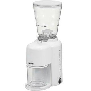 30%OFF特価【コーヒー器具】ハリオ V60 電動コーヒーグラインダーコンパクト