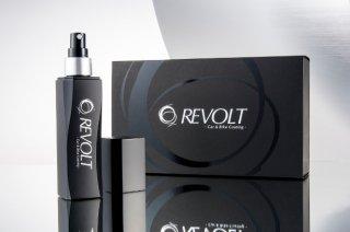 UV軽減リボルト・ガラスコーティング剤/プロ仕様