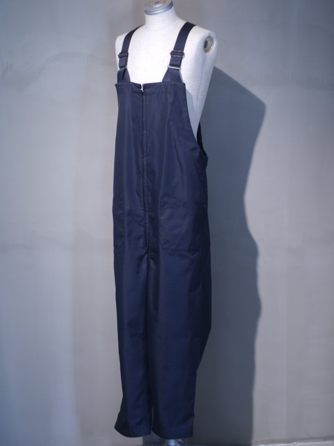 roundabout / Gabardine Overall