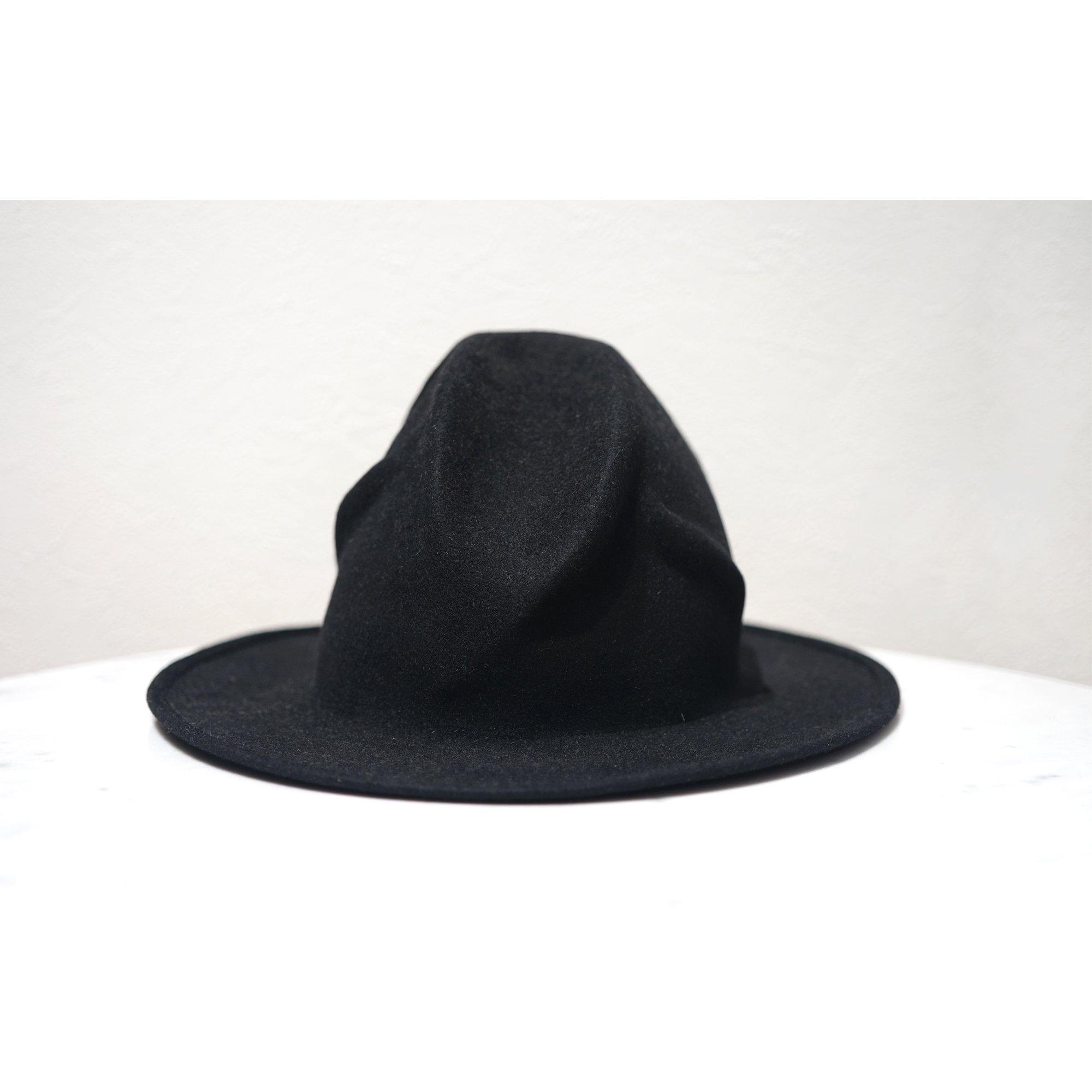 KIJIMA TAKAYUKI-RABBIT HAIR MOUNTAIN HAT
