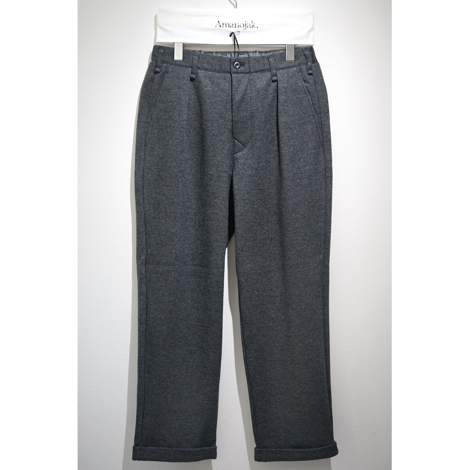 CURLY-ADVANCE EZ TROUSERS