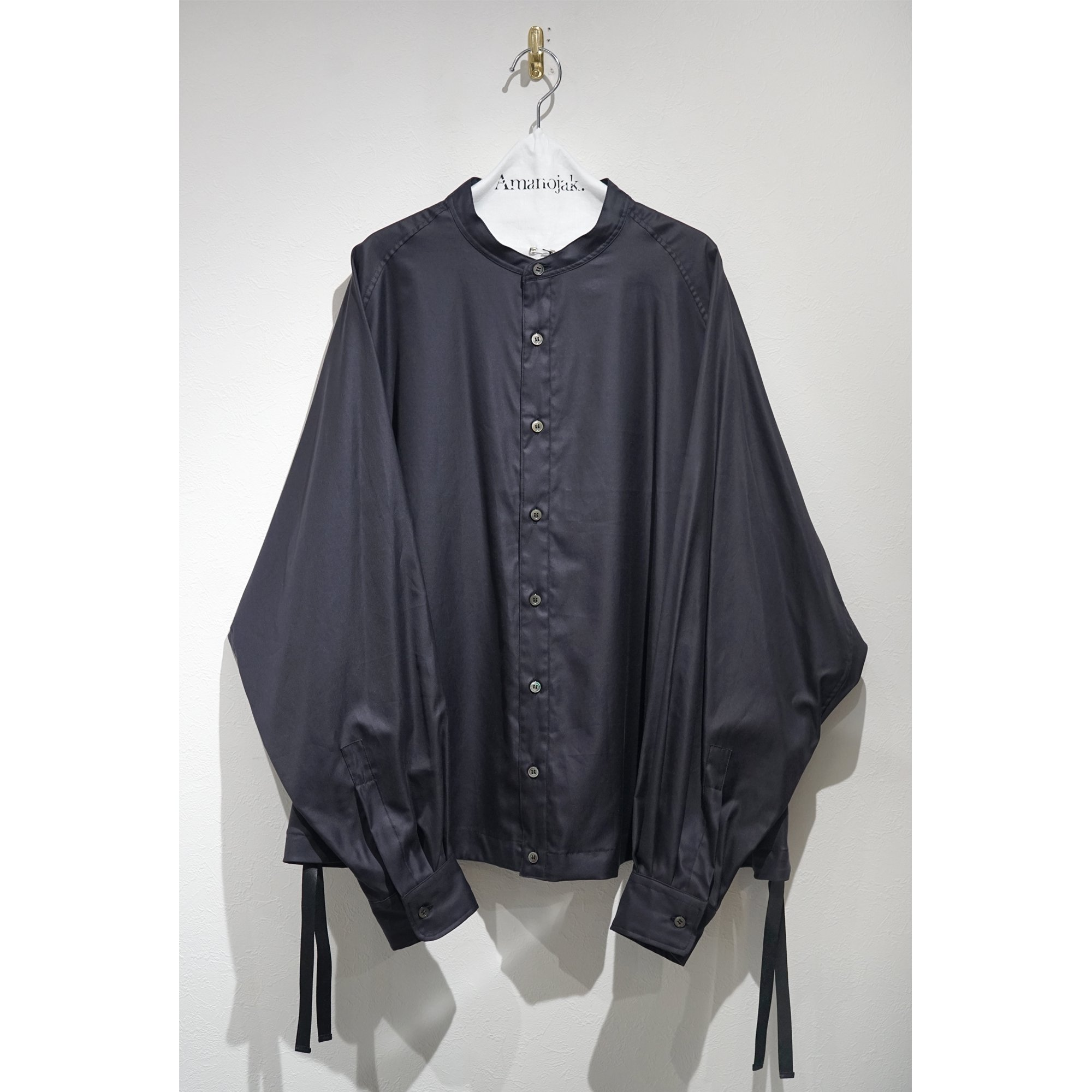【再入荷予約】MAINU-EMARGENCY SHIRTS