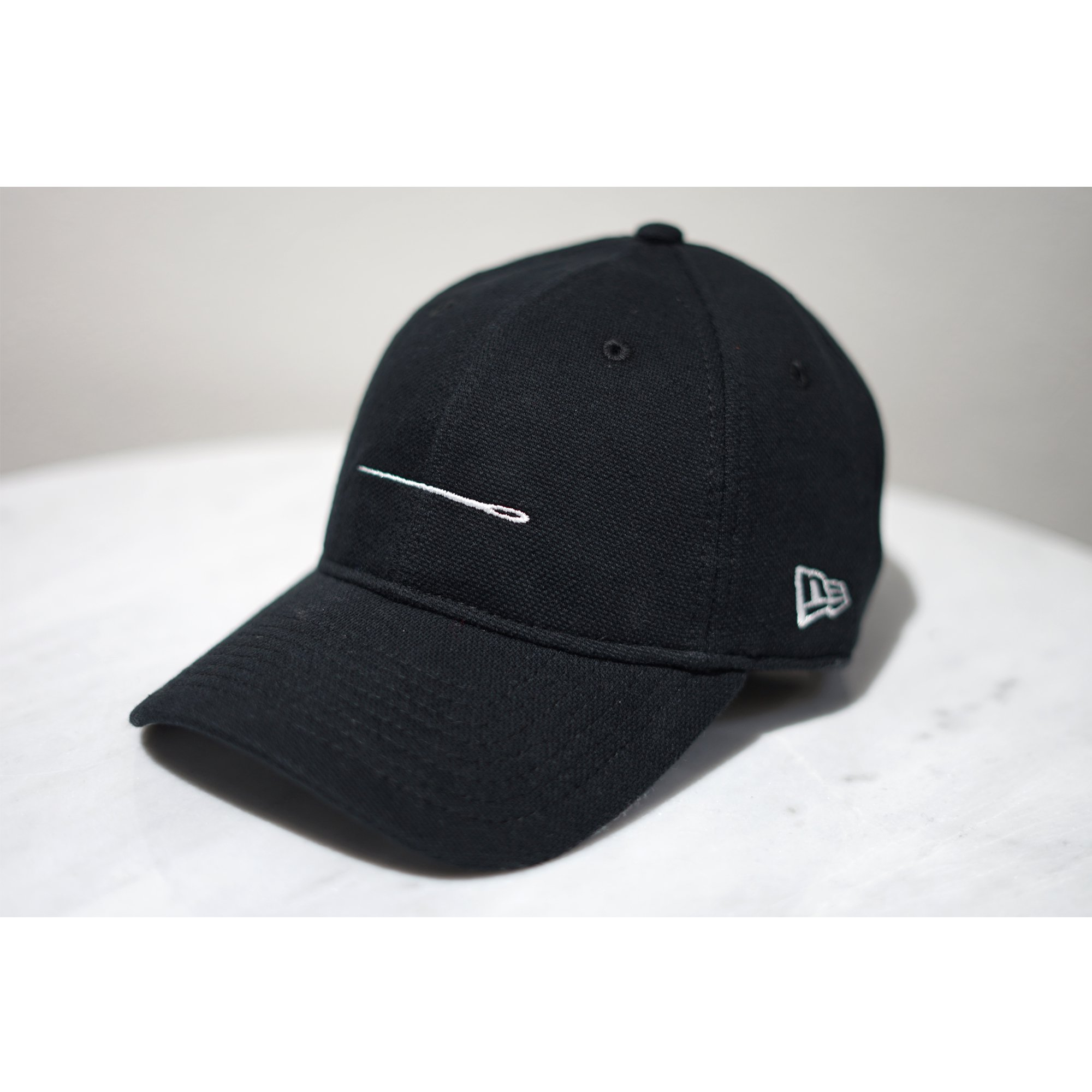 CURLY×NEW ERA-PROSPECT CAP CURLY FABRIC