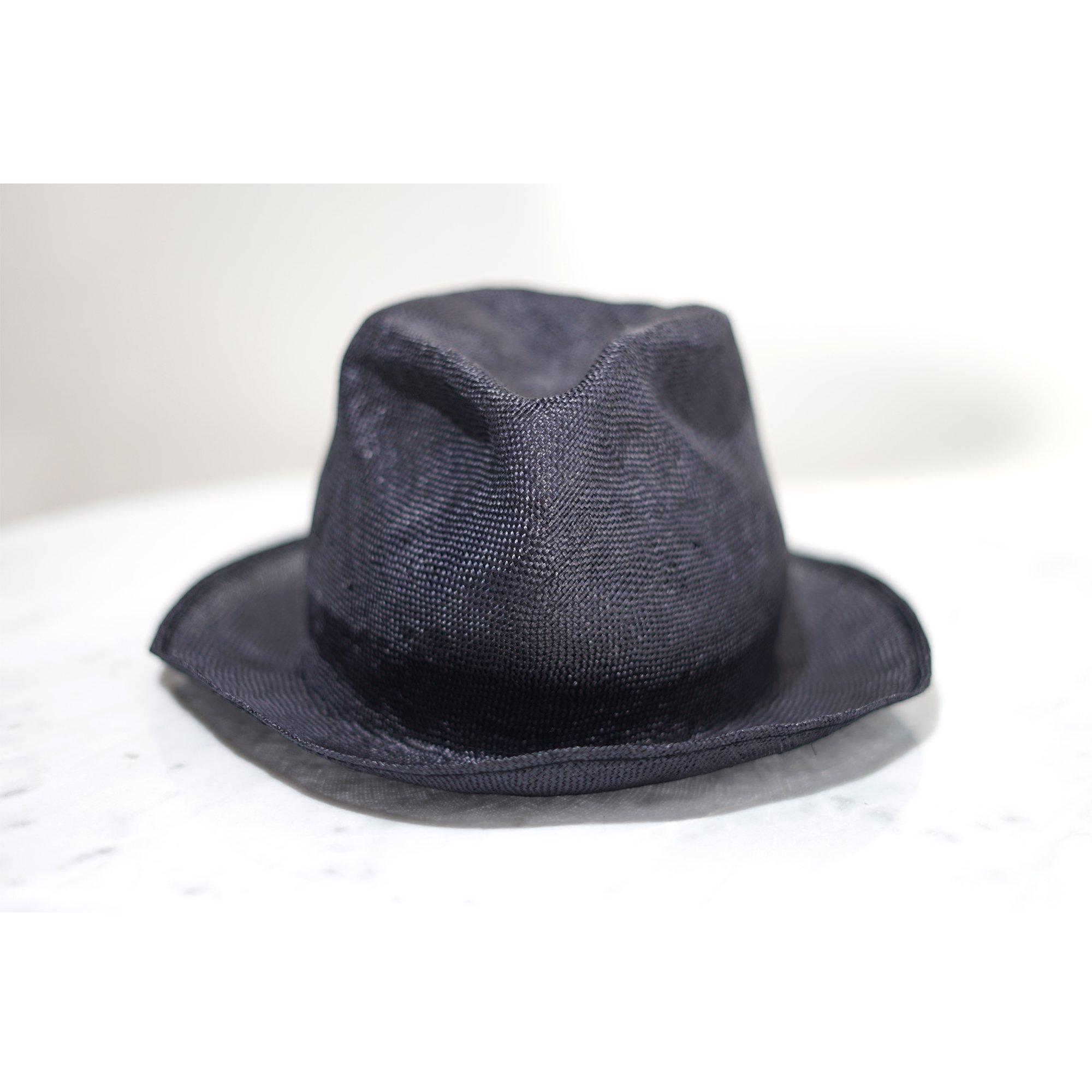 KIJIMA TAKAYUKI-SISOL HAND SHAPE HAT
