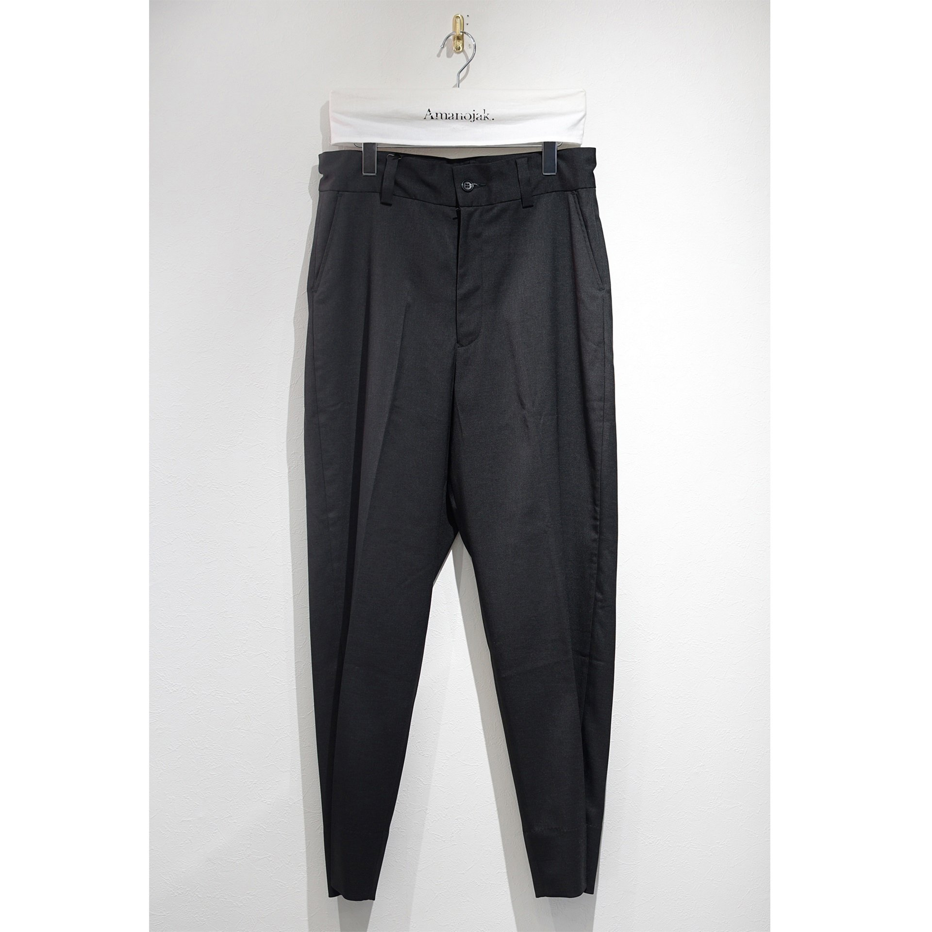 ATHA-DRY TOUCH TAPERED EASY TROUSERS