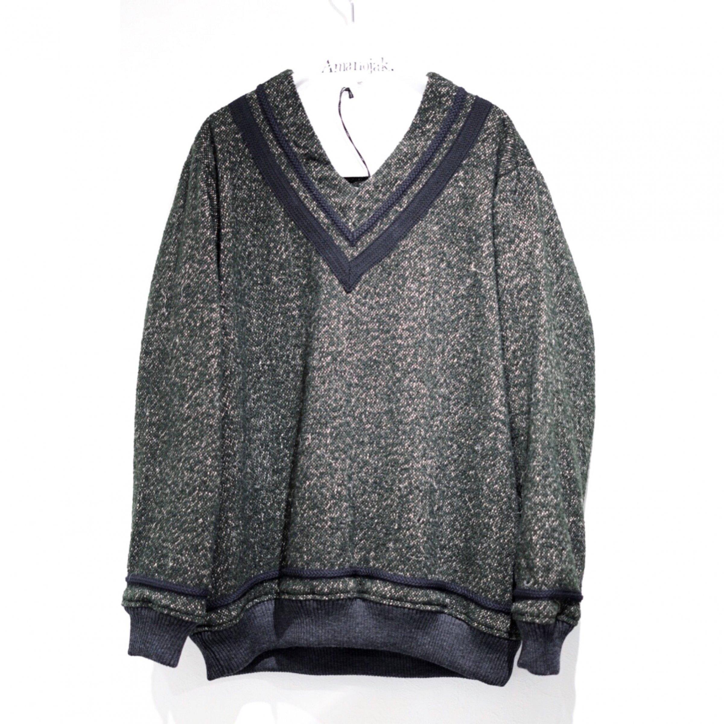 BRU NA BOINNE-ブラザーセーター