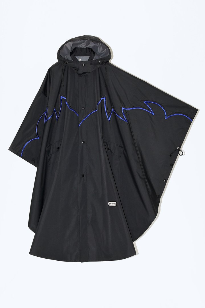 TOGA×OUTDOOR SPECIAL PONCHO